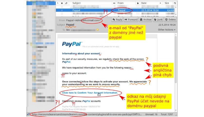 10 tipů jak poznat phishing  4999aa0d5c
