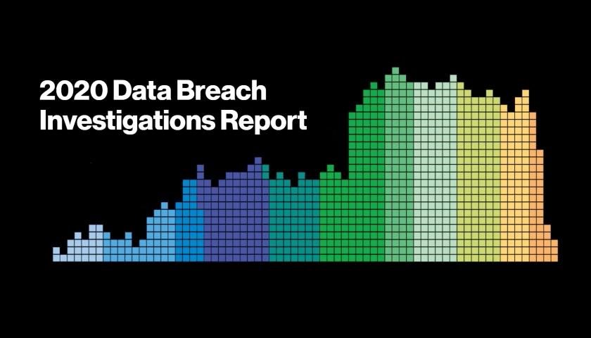 2020 Data Breach Investigations Report