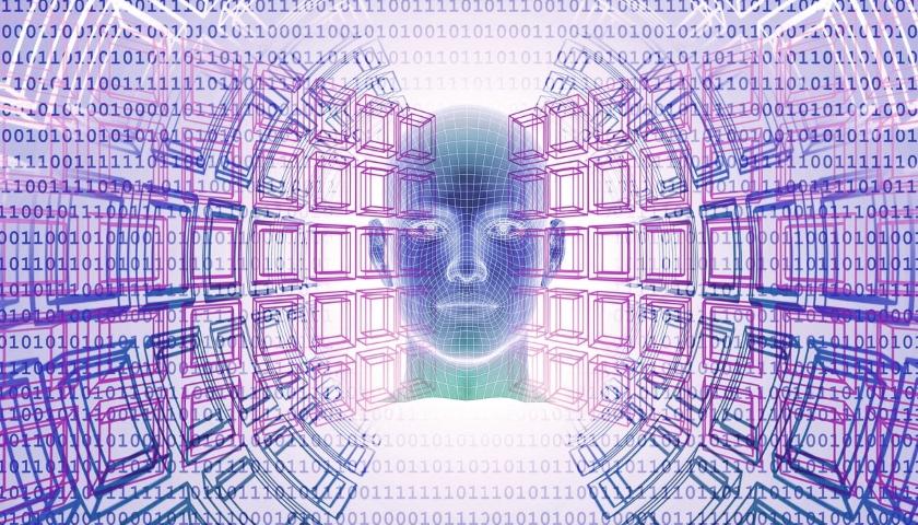 AI umělá inteligence