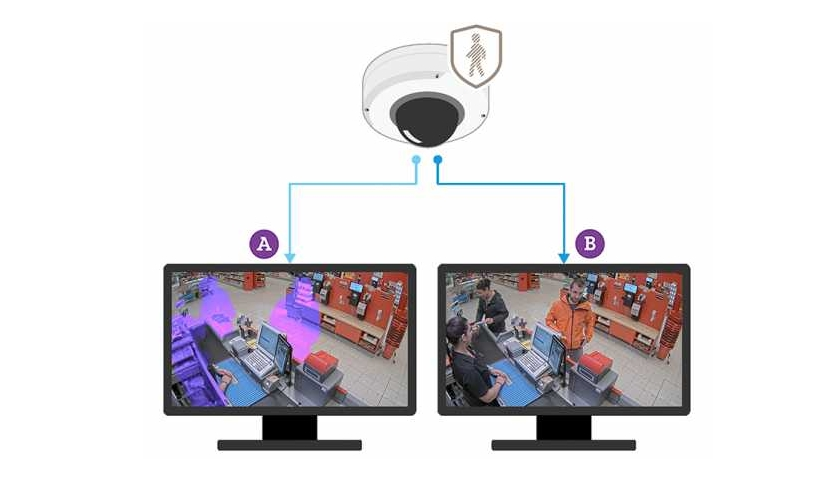 AXIS Live Privacy Shield ITSECNN