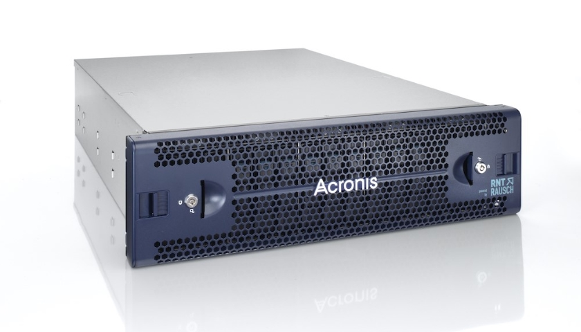 Acronis Cyber Infrastructure 4.0