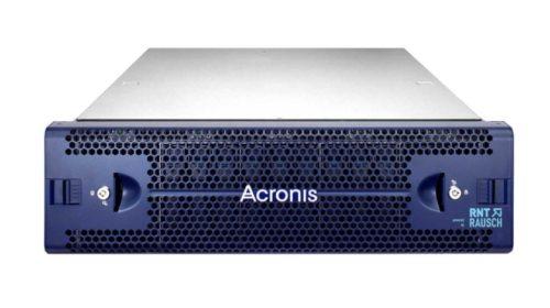 Acronis SDI Appliance: Hotové řešení kybernetické ochrany se snadnou instalací a provozem