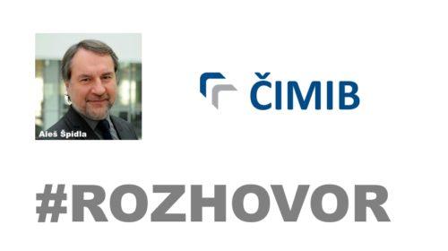 Rozhovor s prezidentem ČIMIBu, Alešem Špidlou