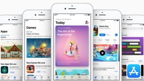 Apple bude vyžadovat, aby aplikace na App Store splňovaly zásady ochrany osobních údajů