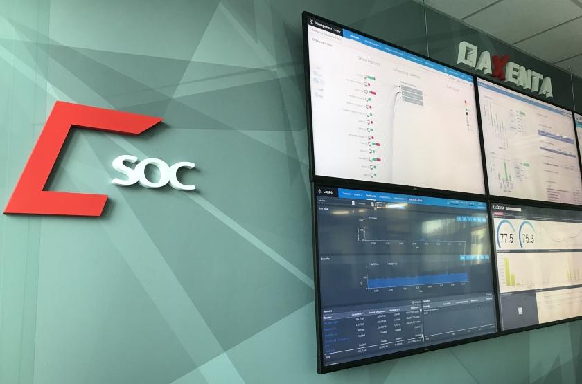 Axenta Cyber SOC