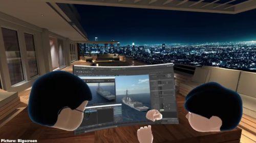 Výzkum: Bezpečnostní chyby v aplikacích pro virtuální realitu