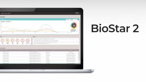 V biometrickém systému Biostar 2 byla odhalena obří chyba