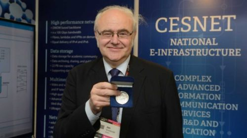 CESNET úspěšně prošel certifikačním auditem dle normy ISO/IEC 27001