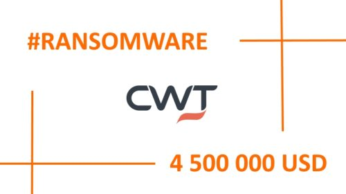 CWT ransomware