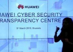 Centrum transparentní kybernetické bezpečnosti v Bruselu