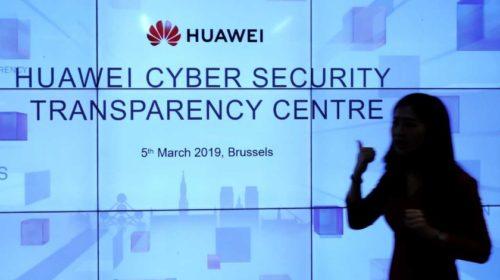 Nové Centrum transparentní kybernetické bezpečnosti v Bruselu