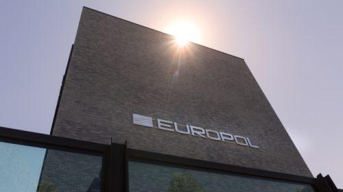 Europol odhalil uzavření největšího nelegálního tržiště