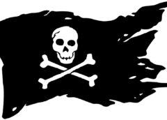 Europol pirate web