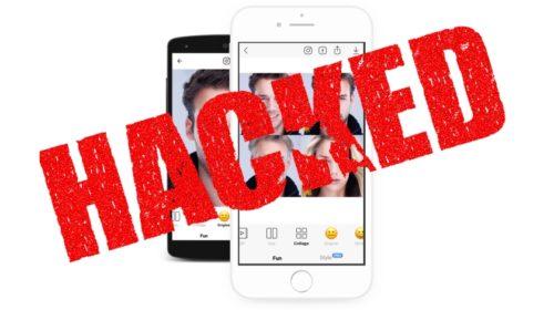 Falešná aplikace FaceApp infikuje zařízení adwarem