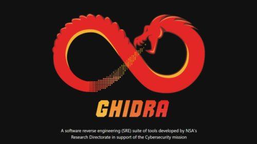 NSA uvolnila GHIDRA 9.0