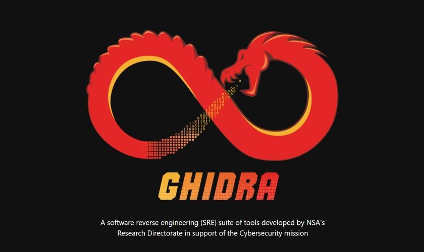 Ghidra SRE