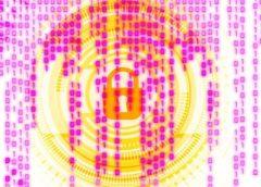 Globální průzkum EY security