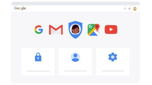 Google zavádí nové prvky ochrany soukromí uživatelů