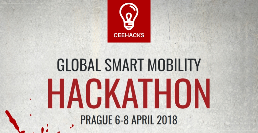 Hackathon Prague 2018
