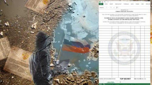 Kyberútoky na úředníky a zástupce ambasád