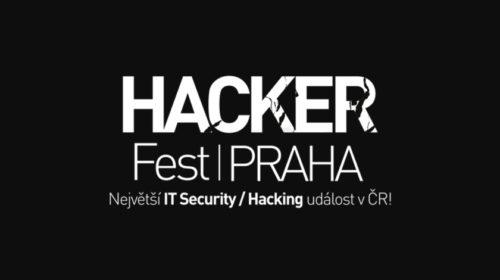 HackerFest 2019 se blíží