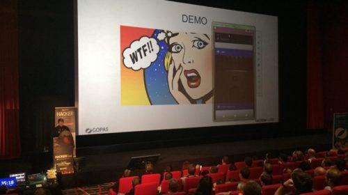 HackerFest 2018 opět dokonale úspěšný a užitečný!