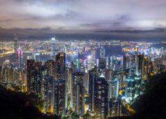 Hong Kong Huawei China