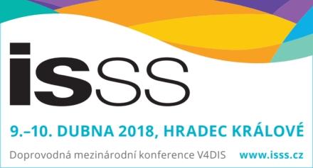 ISSS 2018