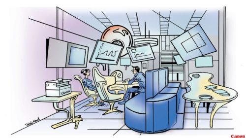 Pravidla pro kybernetické zabezpečení firem
