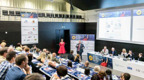 Ohlédnutí za Konferencí BEZPEČNÁ ŠKOLA 2018