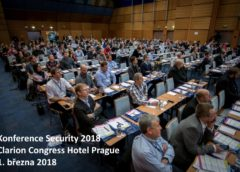 Konference Security 2018