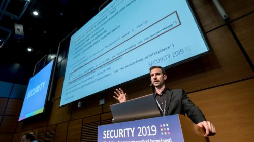 Konference Security společnosti AEC zaznamenala rekordní návštěvnost