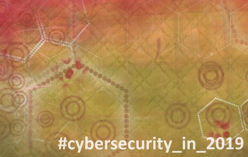 Kyberbezpečnostní předpověď na rok 2019