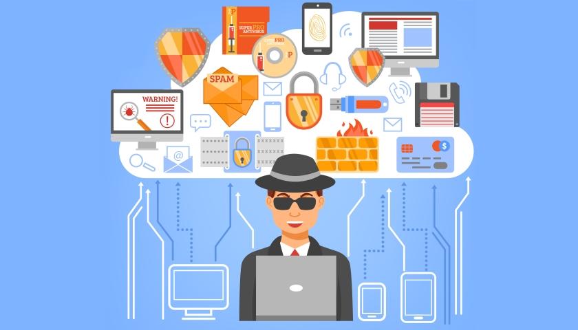 Kybernetičtí útočníci