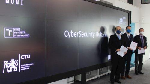 MUNI s ČVUT a VUT založily nový ústav zaměřený na kyberbezpečnost