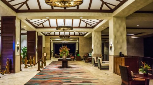 Komentář k úniku dat z databáze hotelů Marriott