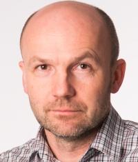 Martin Jahoda