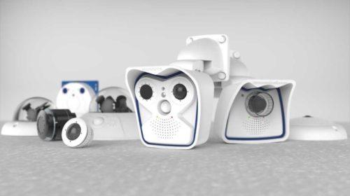 Konica Minolta v ČR vstupuje na trh kamerových systémů