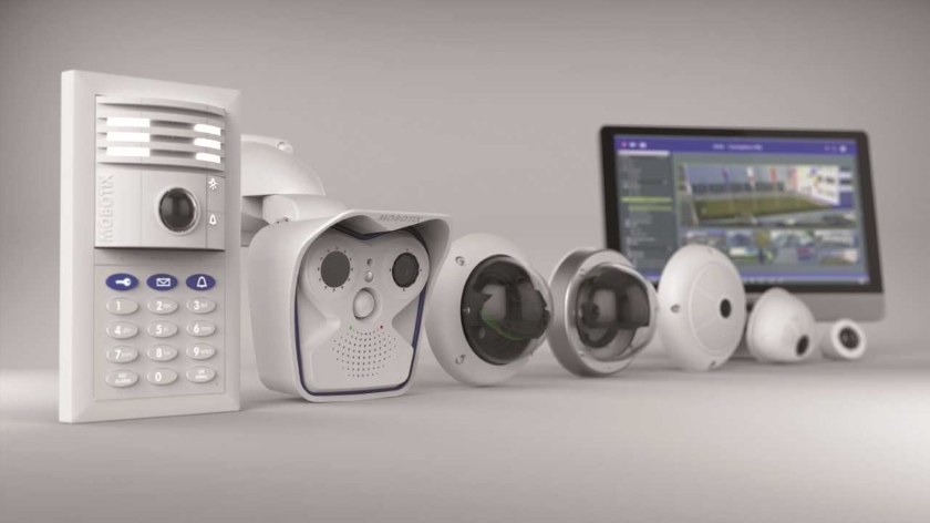 Mobotix - Konica Minolta Business Solutions