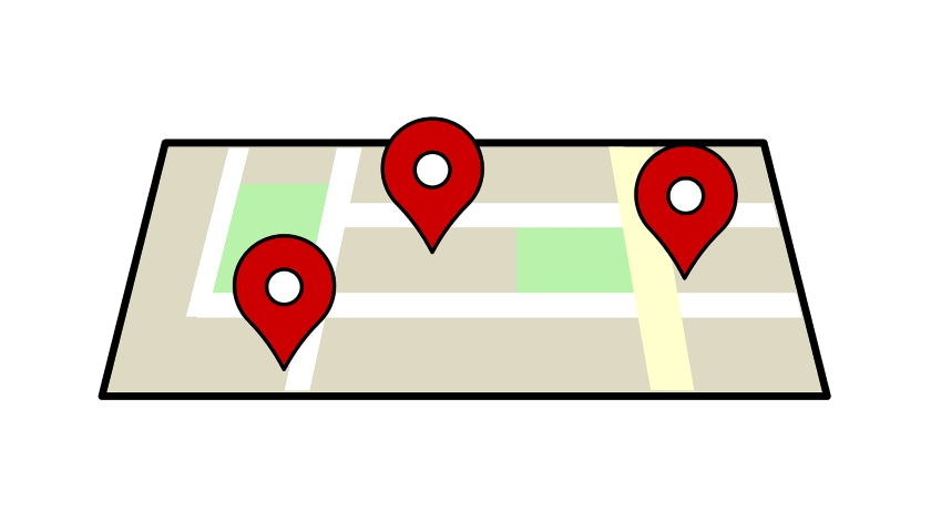 NSA location