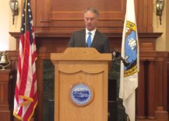 New Bedford mayor