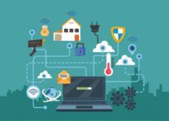 Počet zranitelností IoT zařízení