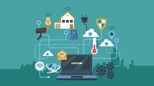 Počet zranitelností IoT zařízení se behěm pěti let zdvojnásobil