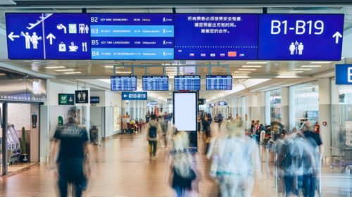 Letiště Praha otevírá nové Operační centrum pro kybernetickou bezpečnost