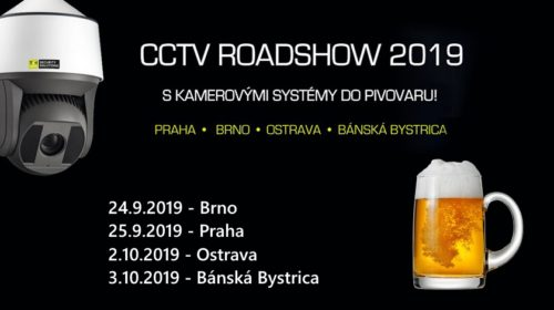 CCTV ROADSHOW