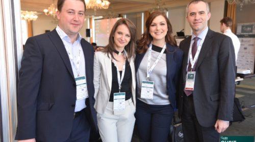 Celosvětové setkání špiček v bezpečnosti na QuBit Conference 2018