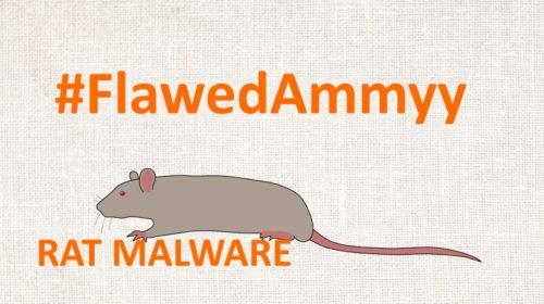 RAT malware a těžba kryptoměn