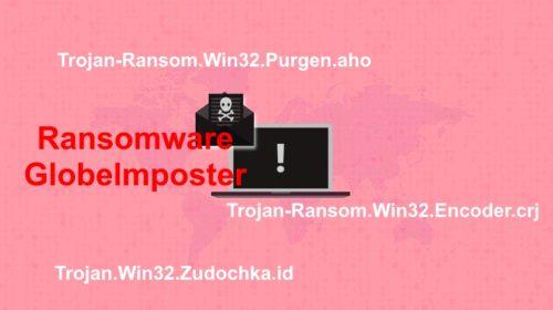 Aktuální ransomwarové útoky