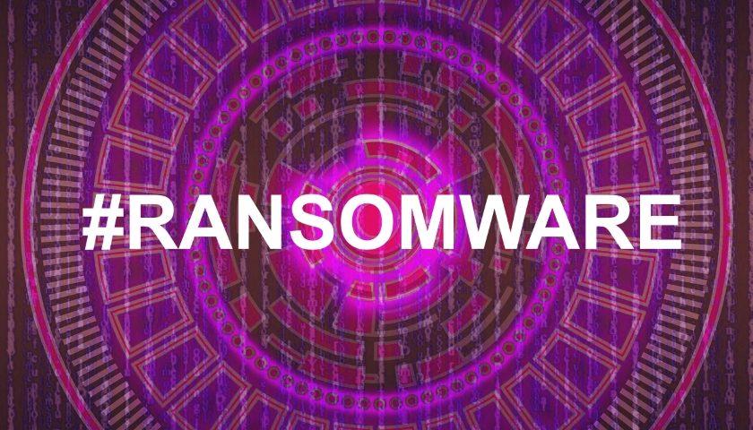 Ransomware Zyxel