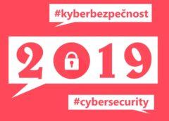 Rok 2019 v kyberbezpečnosti